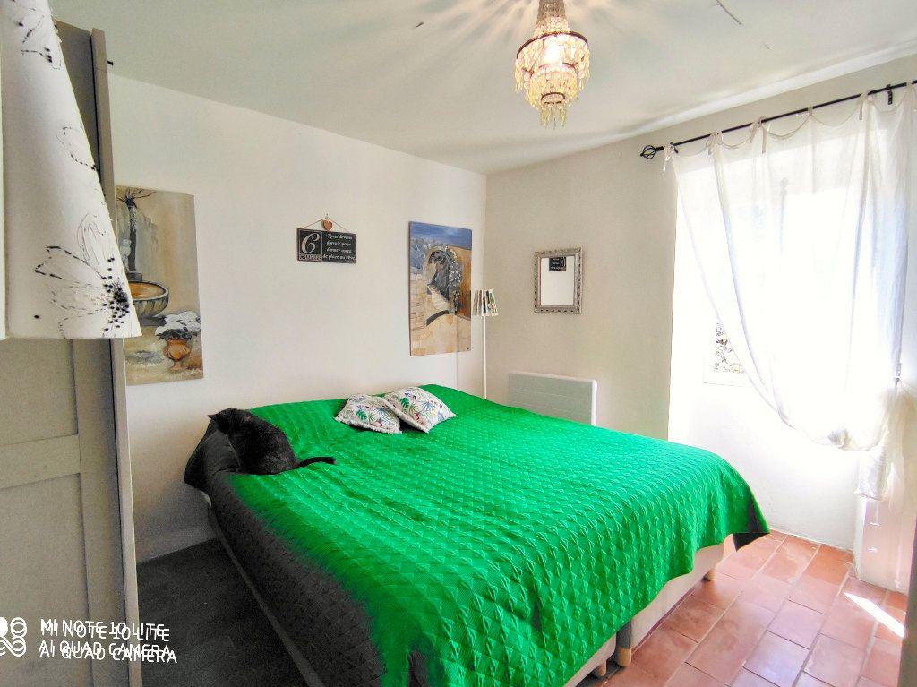 Maison à vendre 3 72m2 à Saint-Laurent-la-Vernède vignette-10