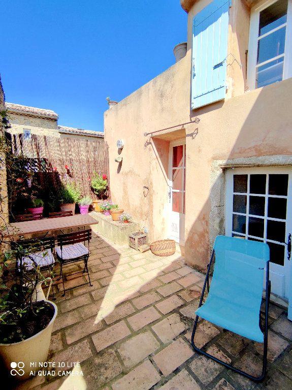 Maison à vendre 3 72m2 à Saint-Laurent-la-Vernède vignette-12