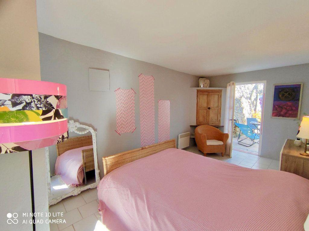 Maison à vendre 3 72m2 à Saint-Laurent-la-Vernède vignette-17