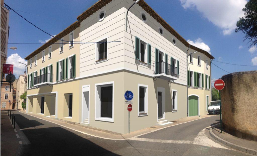 Maison à vendre 12 758.46m2 à Morières-lès-Avignon vignette-1