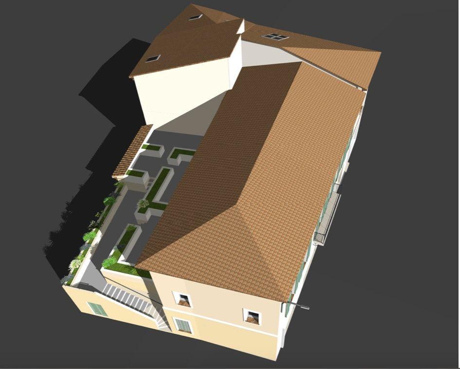 Maison à vendre 12 758.46m2 à Morières-lès-Avignon vignette-3