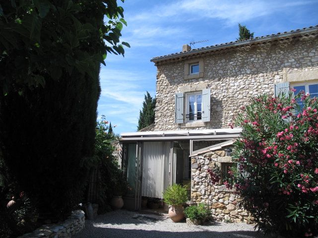 Maison à vendre 6 150m2 à Saint-Victor-la-Coste vignette-1