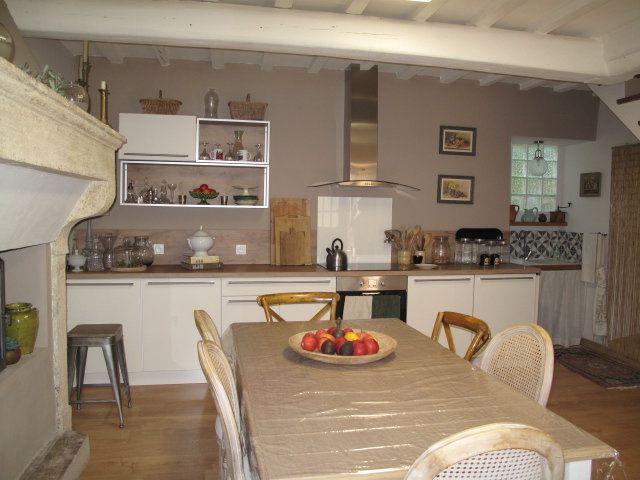 Maison à vendre 6 150m2 à Saint-Victor-la-Coste vignette-3
