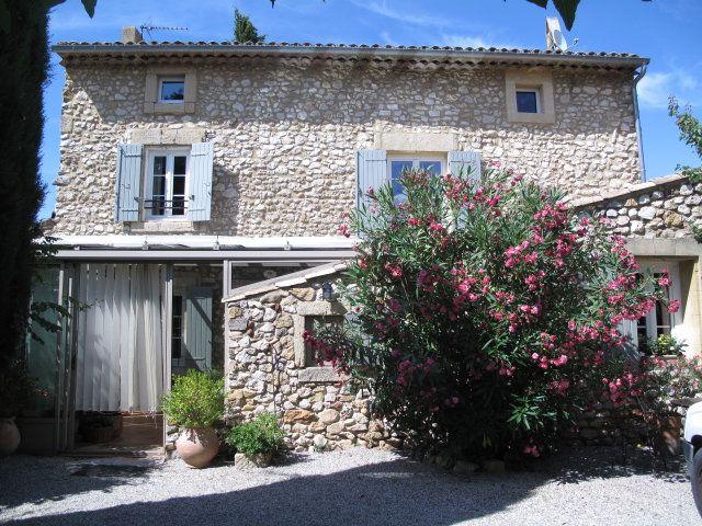 Maison à vendre 6 150m2 à Saint-Victor-la-Coste vignette-4