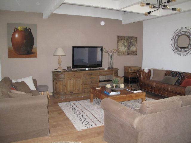 Maison à vendre 6 150m2 à Saint-Victor-la-Coste vignette-6