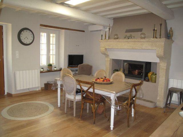 Maison à vendre 6 150m2 à Saint-Victor-la-Coste vignette-8