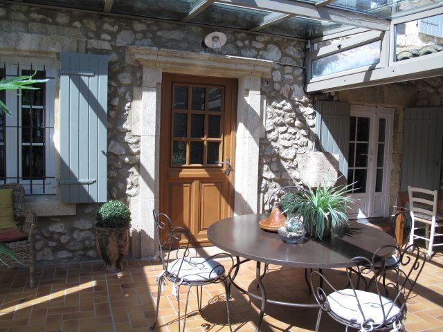 Maison à vendre 6 150m2 à Saint-Victor-la-Coste vignette-10