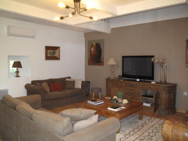 Maison à vendre 6 150m2 à Saint-Victor-la-Coste vignette-11