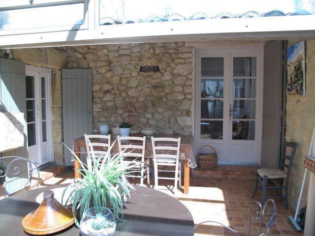 Maison à vendre 6 150m2 à Saint-Victor-la-Coste vignette-15