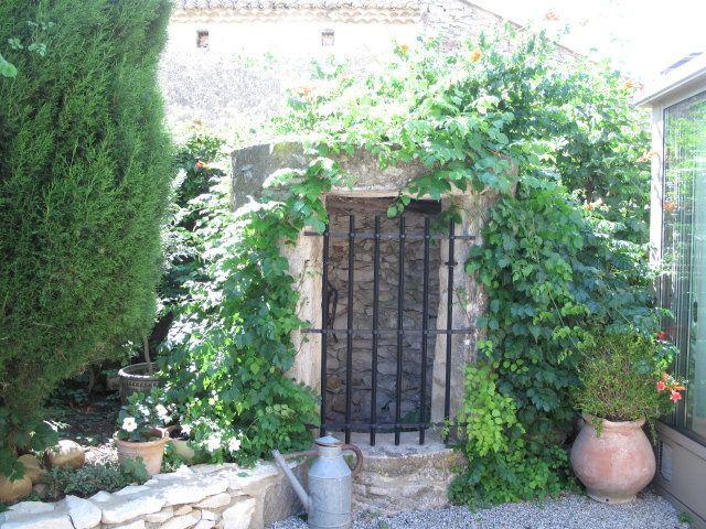 Maison à vendre 6 150m2 à Saint-Victor-la-Coste vignette-16