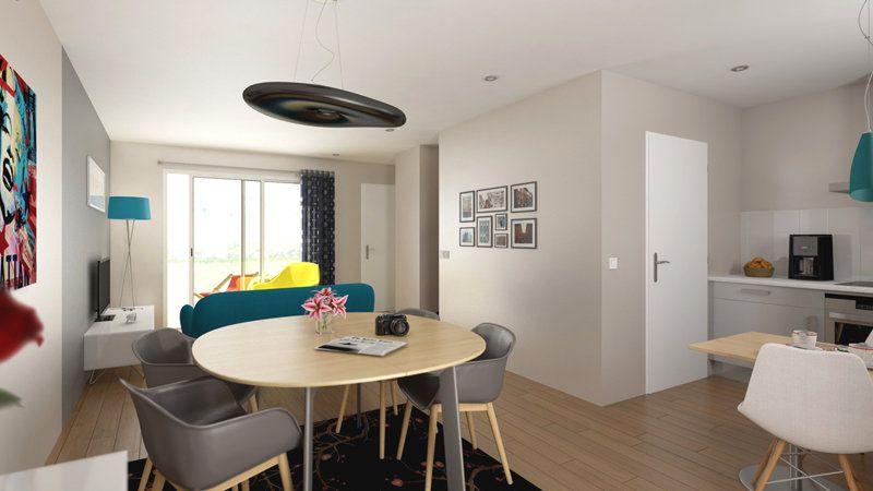 Maison à vendre 5 78.35m2 à Brest vignette-2
