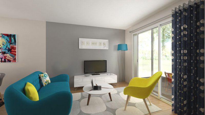 Maison à vendre 5 78.35m2 à Brest vignette-3