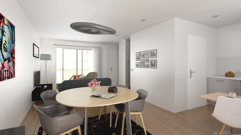 Maison à vendre 5 78.35m2 à Brest vignette-5