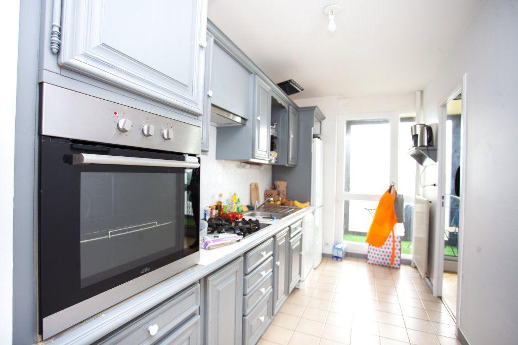 Appartement à vendre 5 100m2 à Brest vignette-2