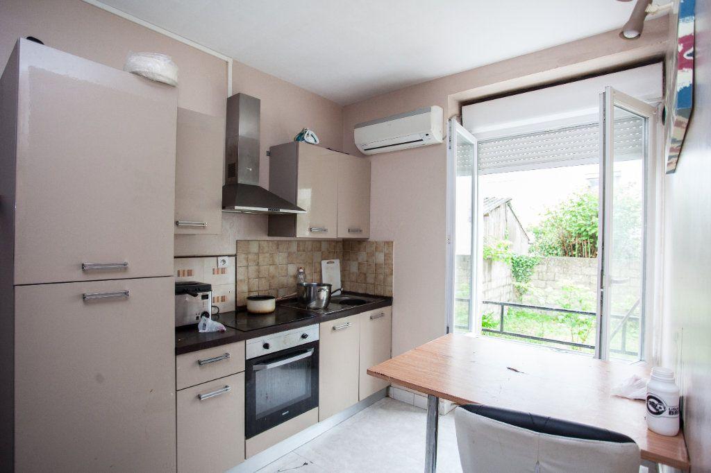 Appartement à vendre 1 32m2 à Brest vignette-1