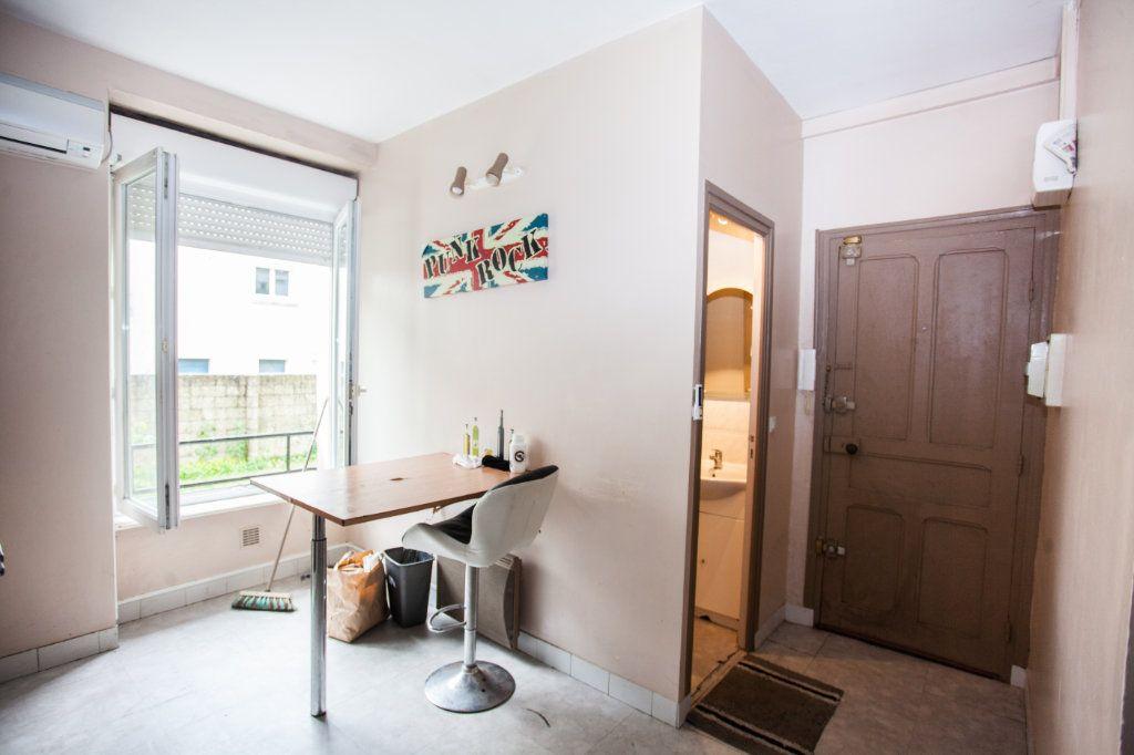 Appartement à vendre 1 32m2 à Brest vignette-3