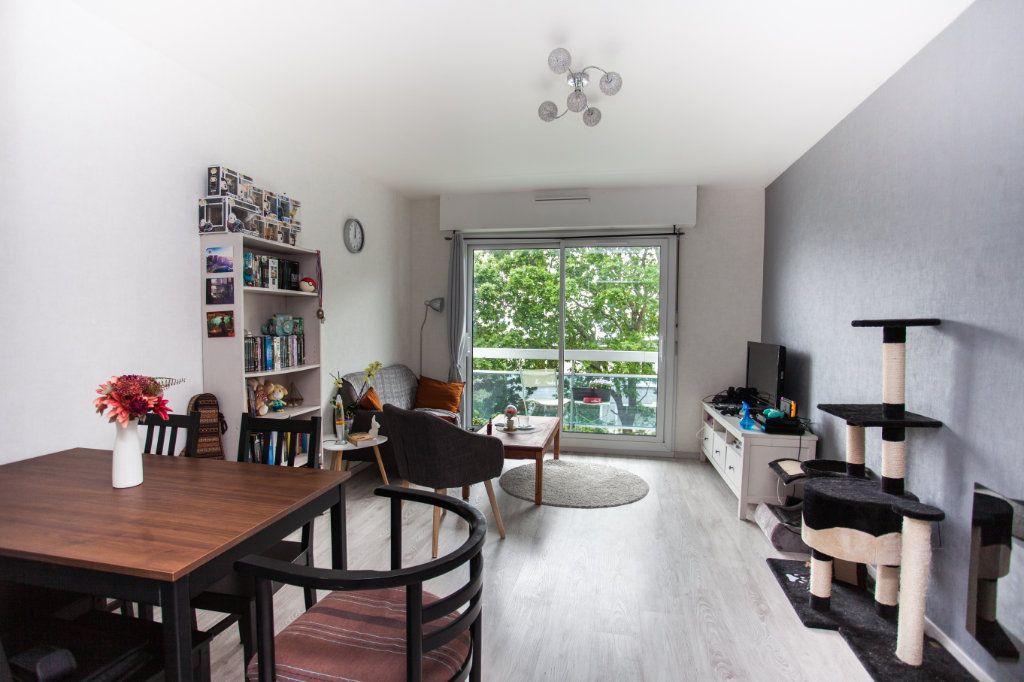 Appartement à vendre 3 64m2 à Brest vignette-1