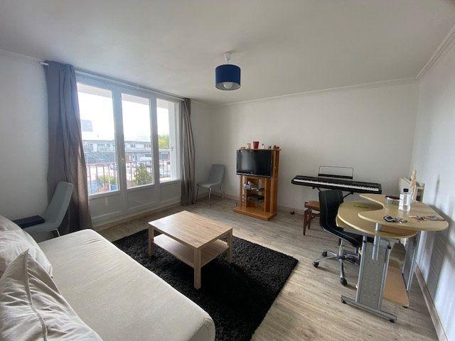 Appartement à vendre 2 50.3m2 à Brest vignette-1