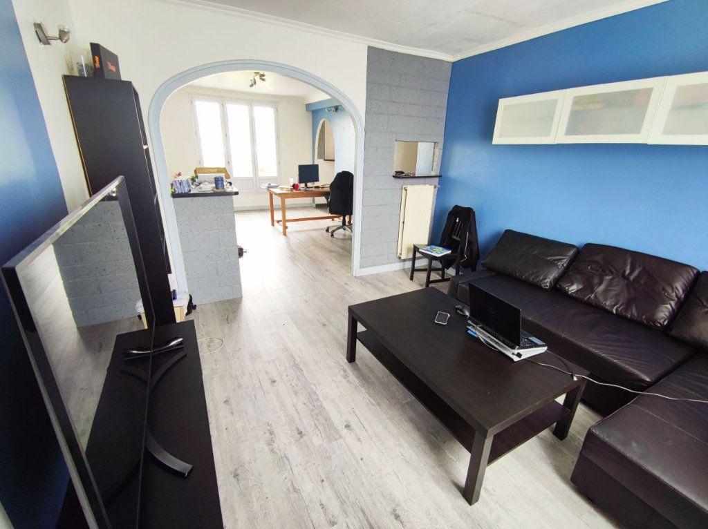 Appartement à vendre 4 66m2 à Brest vignette-1