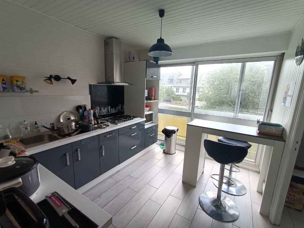 Appartement à vendre 4 89.69m2 à Brest vignette-1