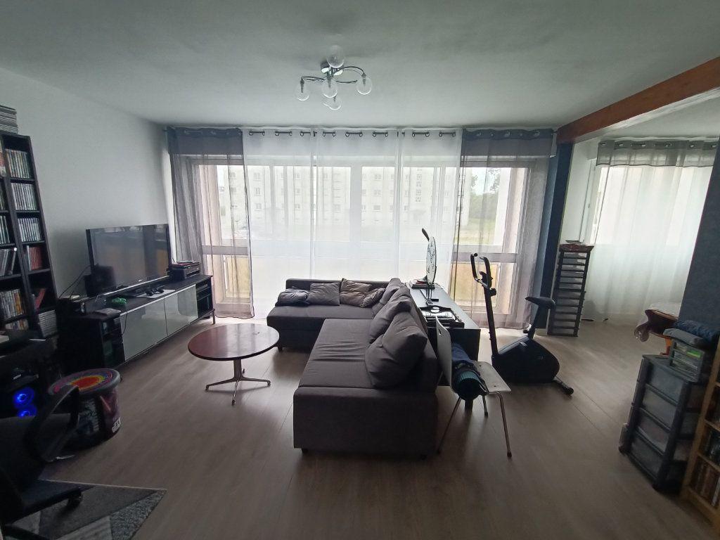 Appartement à vendre 4 89.69m2 à Brest vignette-3