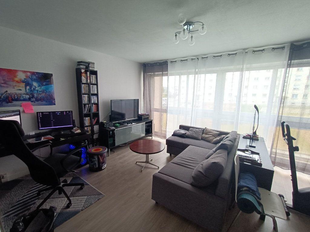 Appartement à vendre 4 89.69m2 à Brest vignette-4