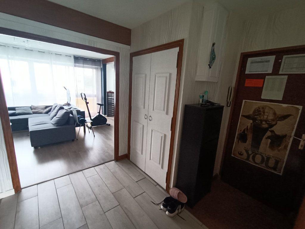 Appartement à vendre 4 89.69m2 à Brest vignette-8