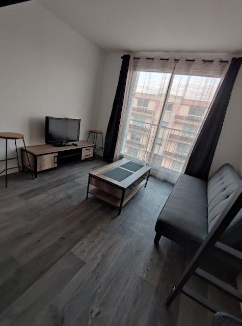 Appartement à louer 1 30m2 à Brest vignette-3