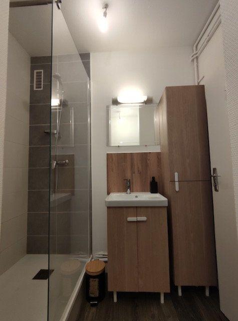 Appartement à louer 1 30m2 à Brest vignette-4