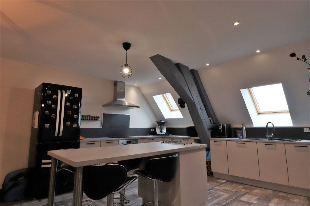 Appartement à louer 5 149.96m2 à Auxonne vignette-5