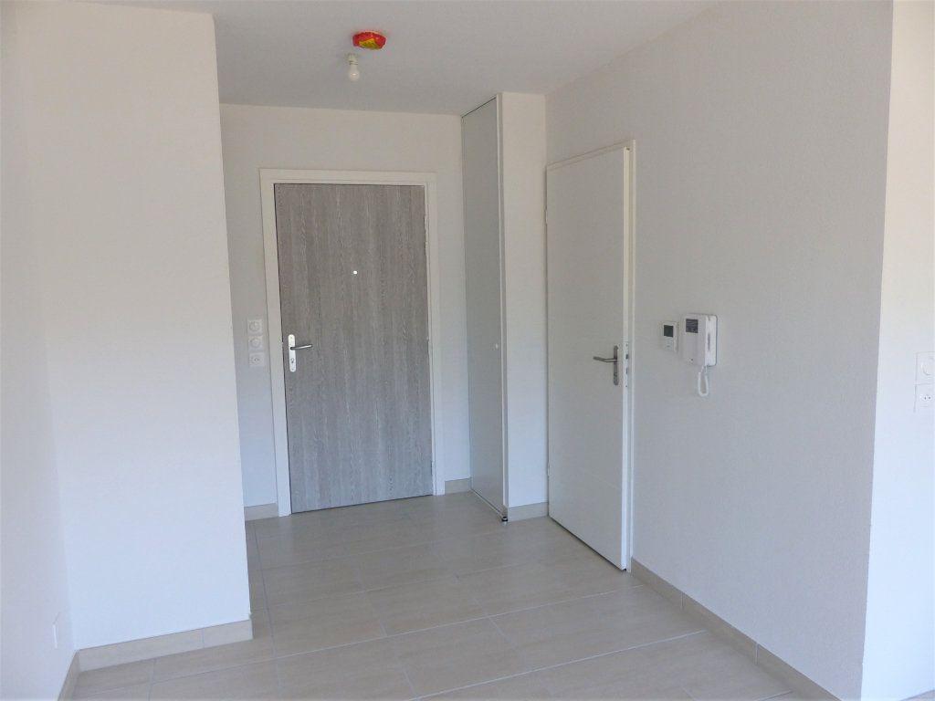 Appartement à louer 1 30.2m2 à Chenôve vignette-12