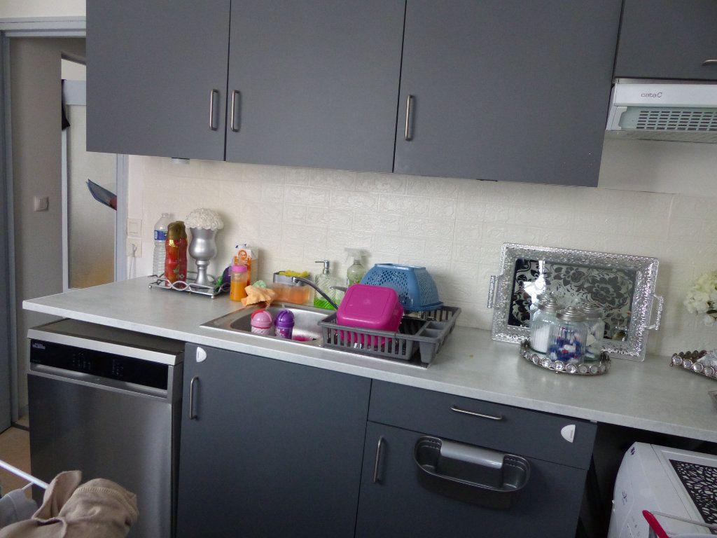 Appartement à louer 2 50.55m2 à Chenôve vignette-6