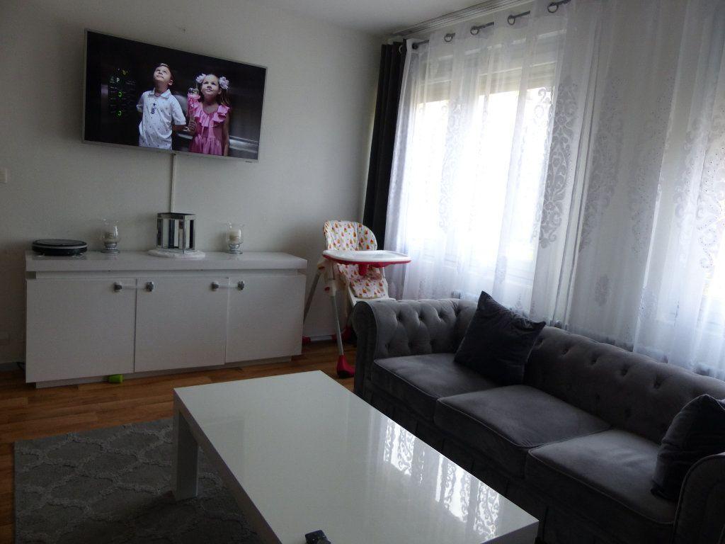 Appartement à louer 2 50.55m2 à Chenôve vignette-7