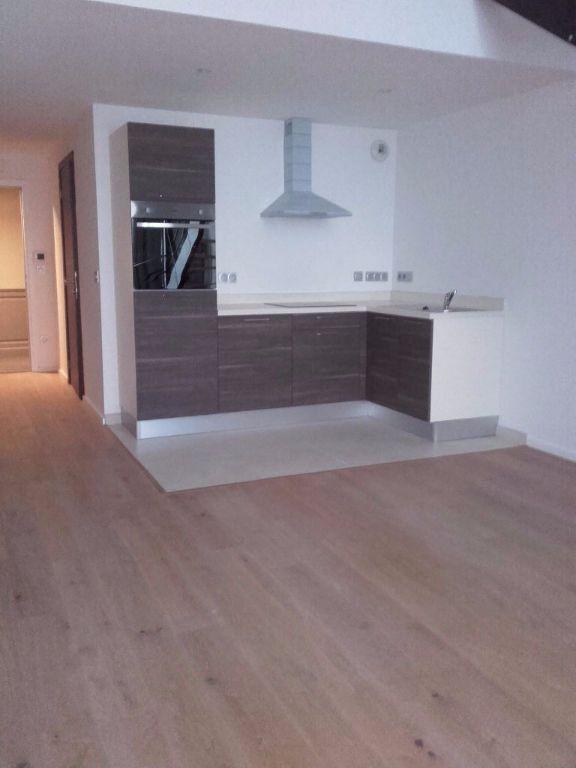 Appartement à louer 2 40.31m2 à Valenciennes vignette-1