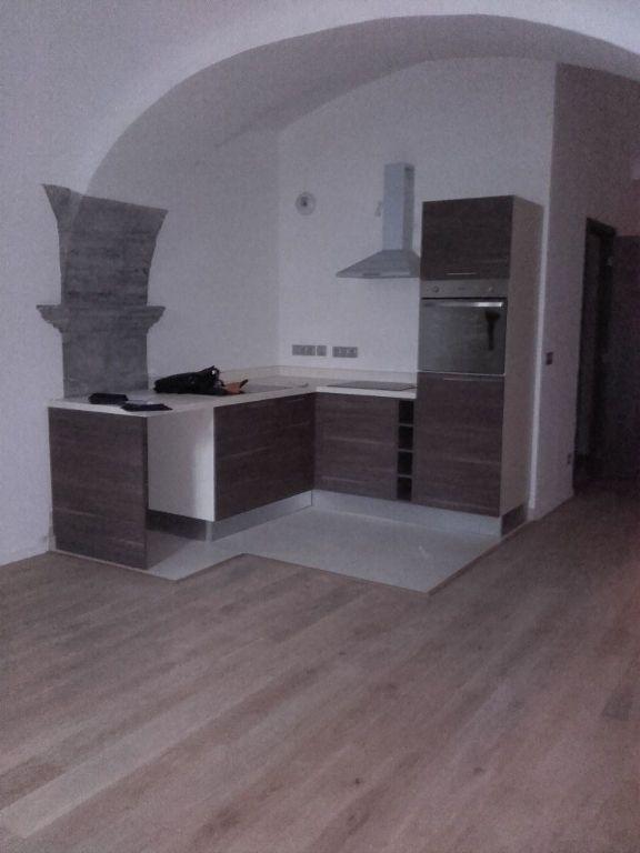 Appartement à louer 1 37.12m2 à Valenciennes vignette-1