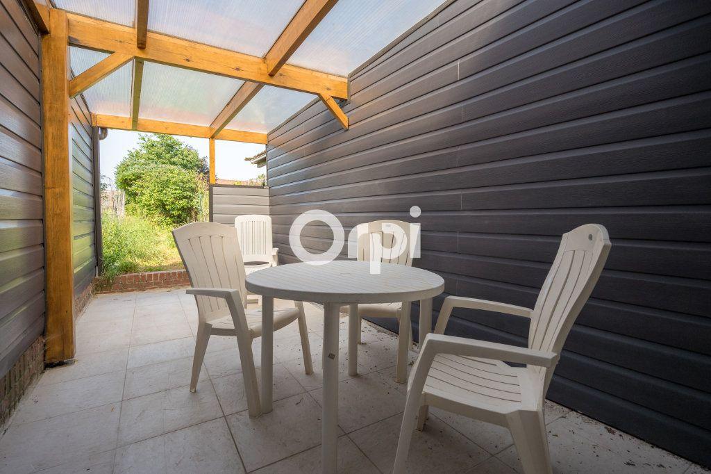 Maison à vendre 4 70m2 à Saint-Amand-les-Eaux vignette-2