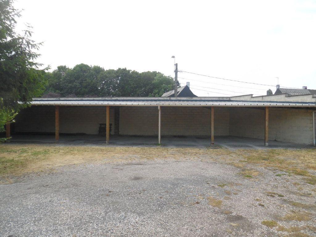 Maison à vendre 12 200m2 à Beuvrages vignette-6