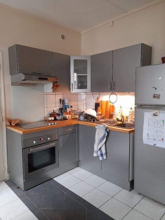 Appartement à louer 2 44.43m2 à Valenciennes vignette-1