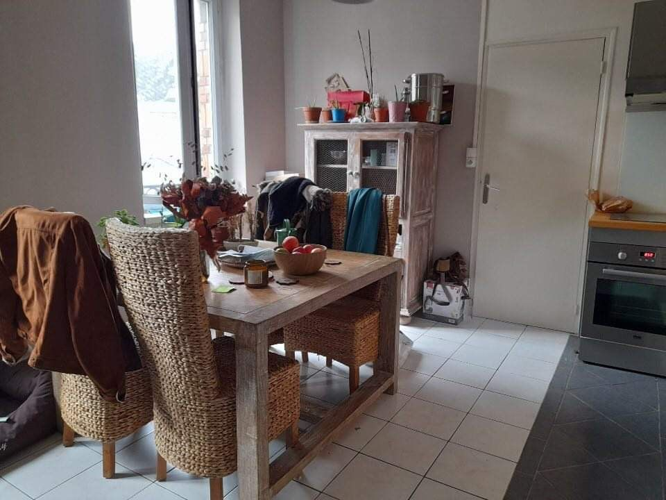 Appartement à louer 2 44.43m2 à Valenciennes vignette-4