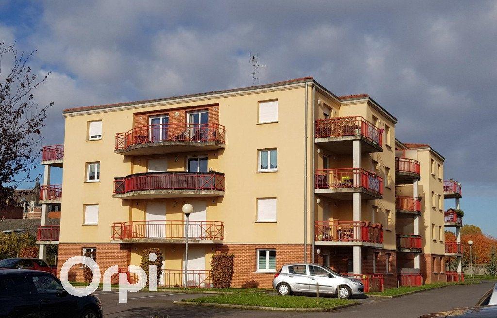 Appartement à vendre 3 51.31m2 à Cambrai vignette-1