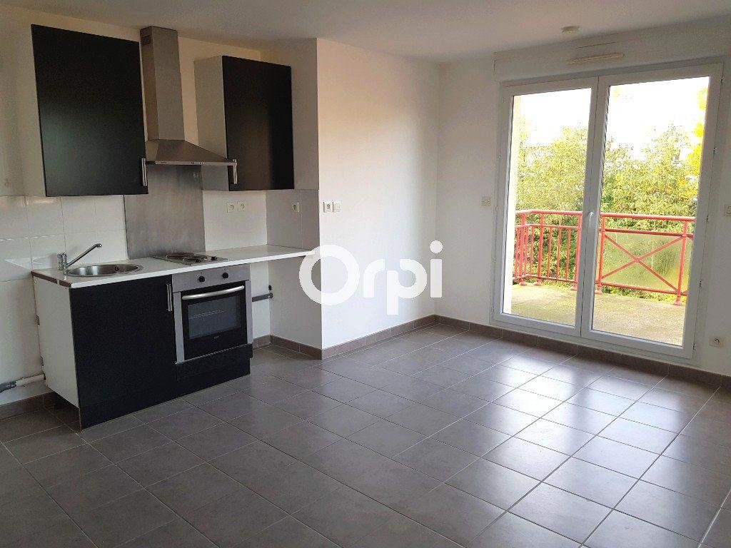 Appartement à vendre 3 51.31m2 à Cambrai vignette-2