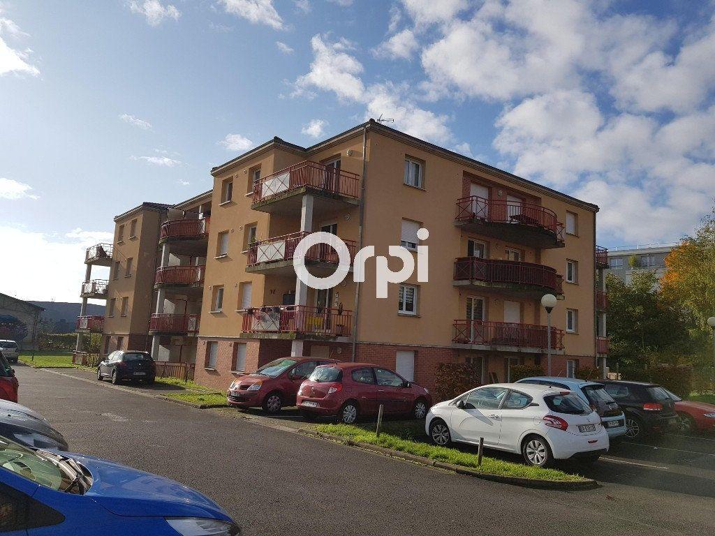 Appartement à vendre 3 51.31m2 à Cambrai vignette-4