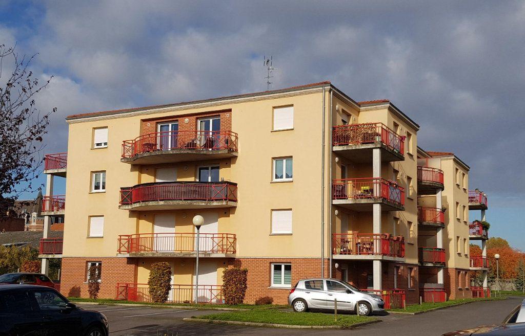 Appartement à vendre 3 51.31m2 à Cambrai vignette-7