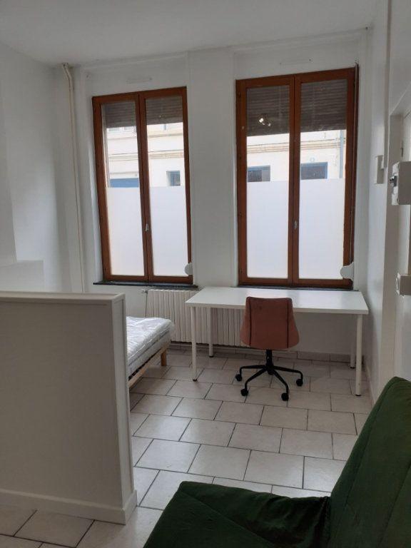Appartement à louer 1 25m2 à Valenciennes vignette-6
