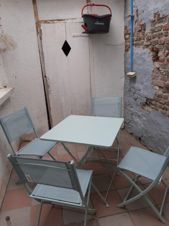 Appartement à louer 1 25m2 à Valenciennes vignette-9