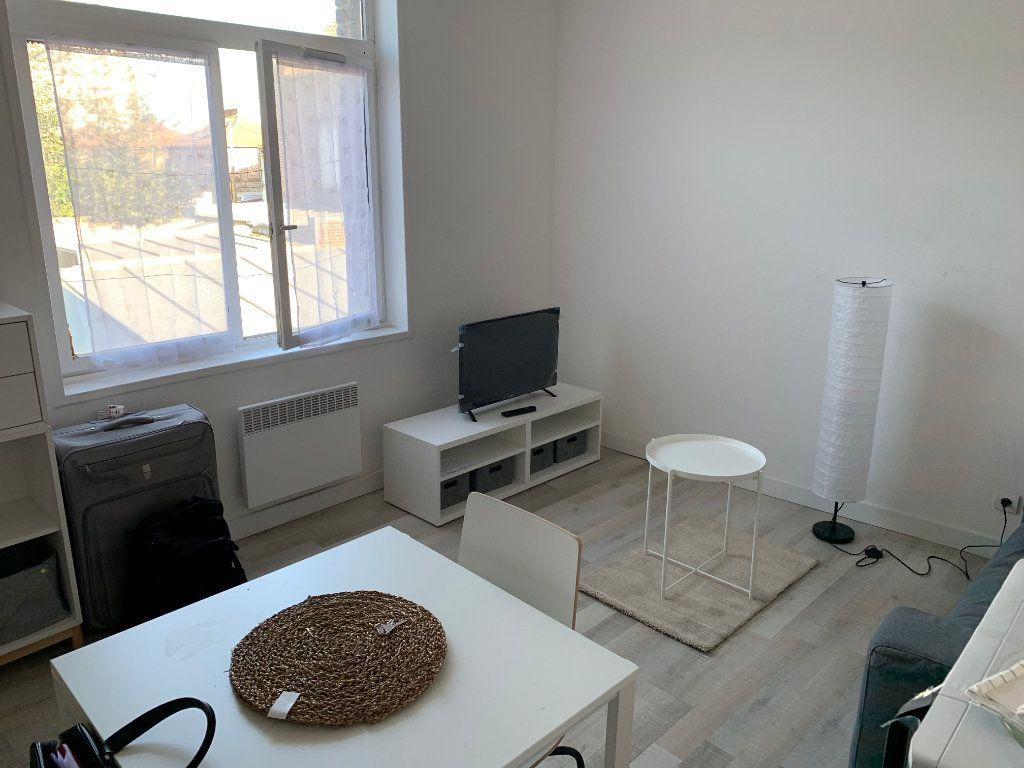 Appartement à louer 2 27.67m2 à Valenciennes vignette-4
