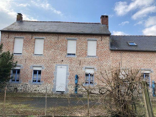 Maison à vendre 6 145m2 à Gommegnies vignette-1
