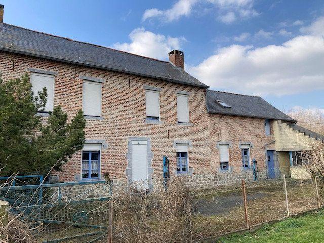 Maison à vendre 6 145m2 à Gommegnies vignette-2