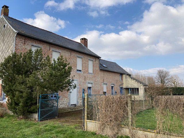 Maison à vendre 6 145m2 à Gommegnies vignette-9