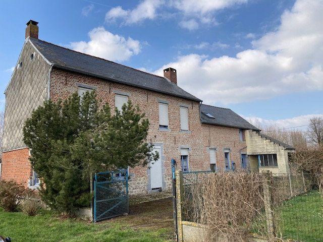 Maison à vendre 6 145m2 à Gommegnies vignette-10